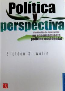 Sheldon Wolin